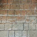 Textured Cobble pattern
