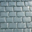 Victorian Cobble pattern